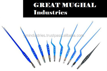 European Bipolar Forceps Electrosurgery Forceps High Quality Surgical Tools Other Bipolar Forceps and Electrodes by GMI