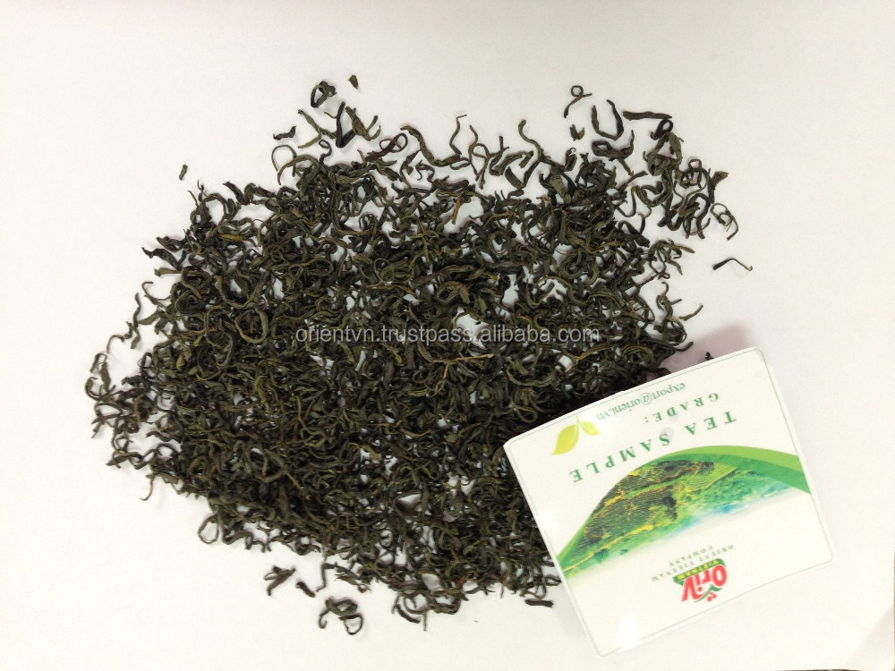 Top quality Thai Nguyen province OP green tea