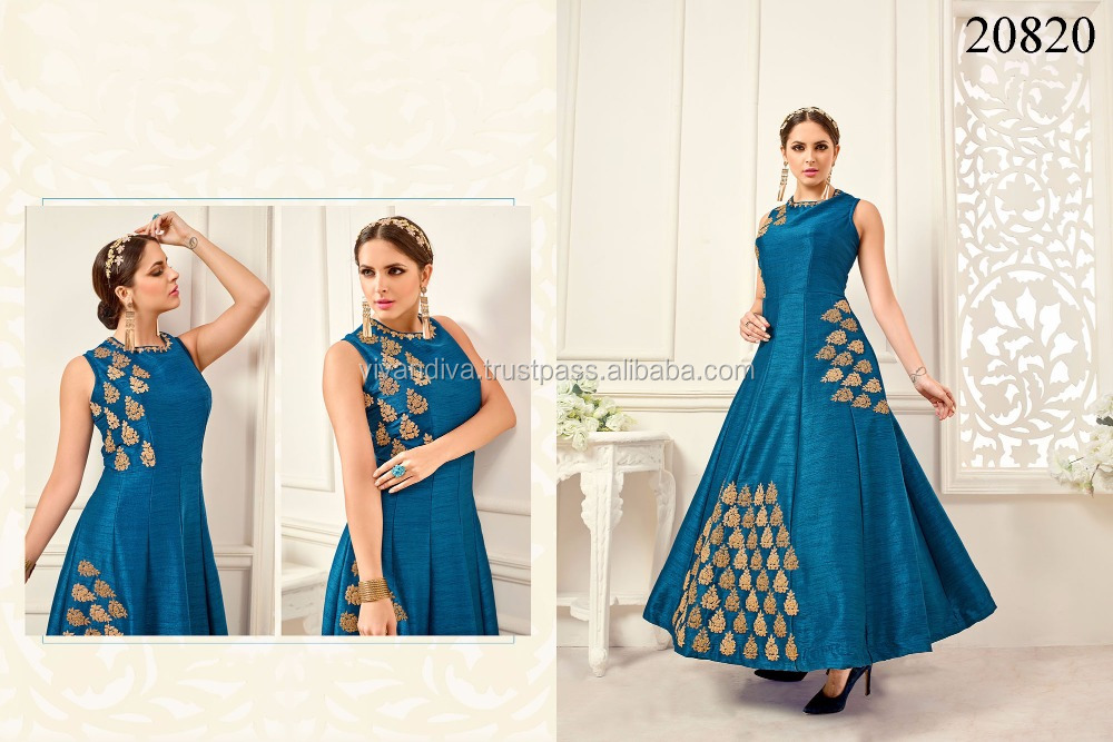 Girls Salwar Suit | Brand Ladies Salwar Suit