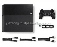 Best Price For Sony Playstation 4 PS4 500GB Console,10 GAMES & 2 Controllers-Freeshipping-Original-New