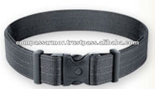 Military tactical nylon duty belt police duty belt