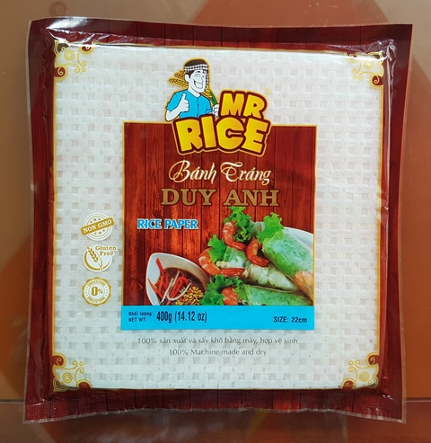 Rice Paper With Competitive Price