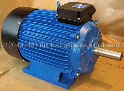 Hydro Powered Generator 1~60KW