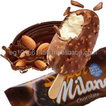 Milano Super Ice Cream Bar (R)