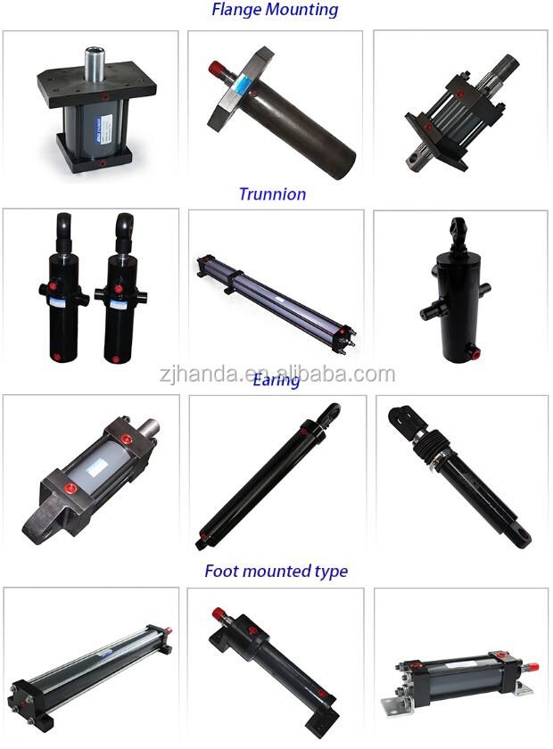 Горячие продажи большой гидравлический пресс гидравлический цилиндр пресс-машина
