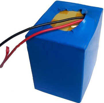 Lithium Phosphate 48v 60ah Battery Pack