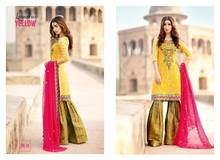 Party Wear Designer Dresses For Ladies