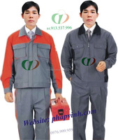 workwear and uniform competitive price and high quality uniform in Viet Nam