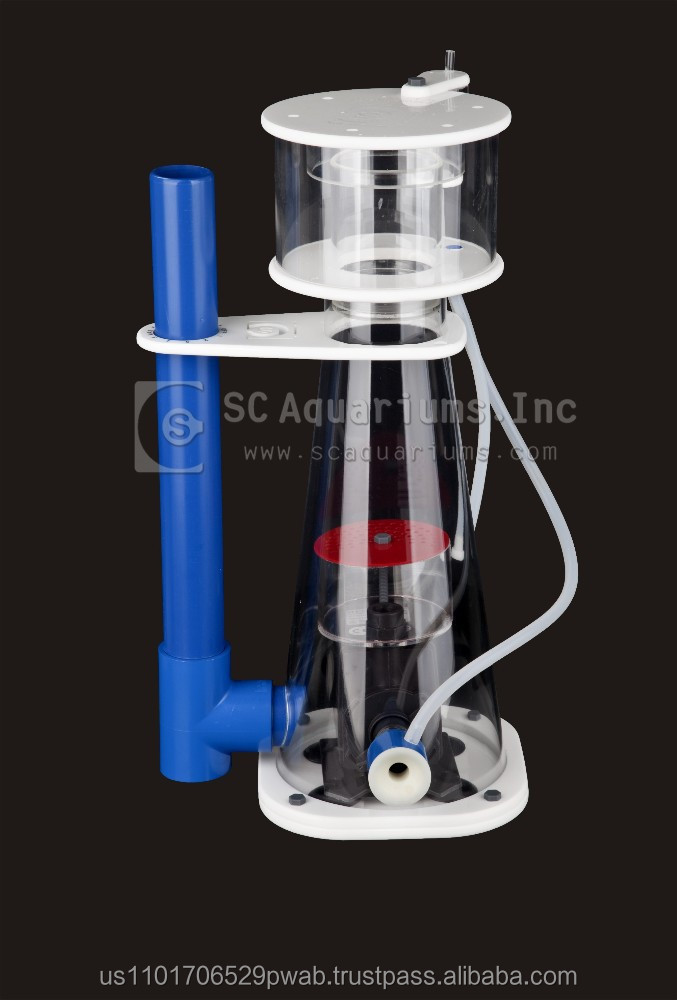 SC Aquariums SCA-302 180 Gallon Protein Skimmer (In Sump) Newest Version