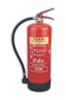 EN3 Approved Foam Fire Extinguishers 2LT- 9LT