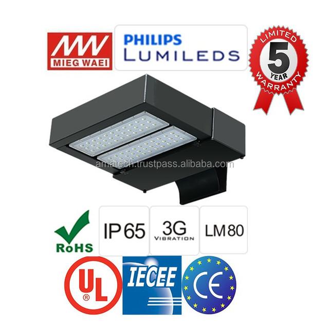 LED Wall Pack Light 225 Watt