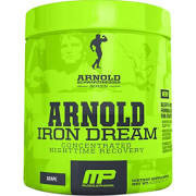 2015 For Arnold Schwarzenegger Series Iron Dream Recovery Supplement,