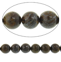 Bronzite Stone Beads Round natural 10mm Hole:Appr 1mm Length:Appr 16 Inch 5Strands/Lot Sold By Lot