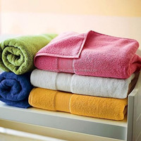 Unique Bath Wrap Towels, 100% Cotton Terry Bath Towels