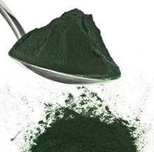 High Quality Supplement Organic Spirulina Powder