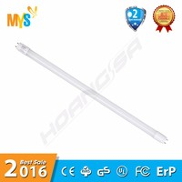 Hot Sale Electronic Ballast Compatible T8 LED Tube 9W 12W 18W 20W