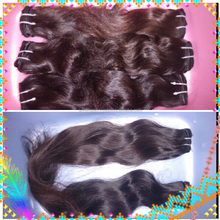 Natural brown colour hair weaving.Premium Indian Curly Weave - Genuine Indian Hair Extension.Shedding free and tangle free remy