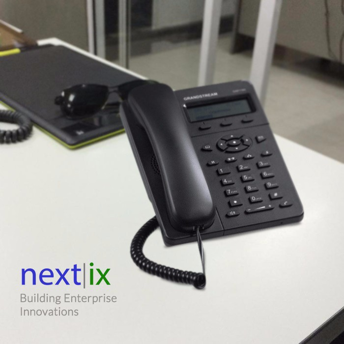 GXP1160 1 - Line HD IP Phone ( No PoE )