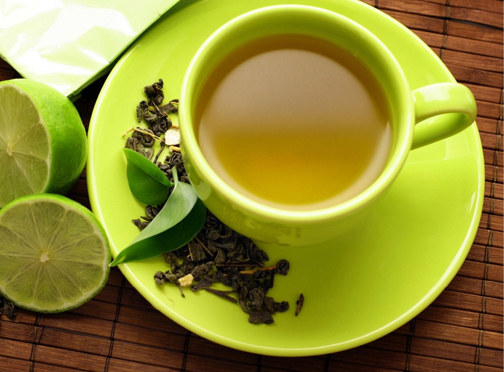 100% Original Certified Green Tea Bulk Sellers