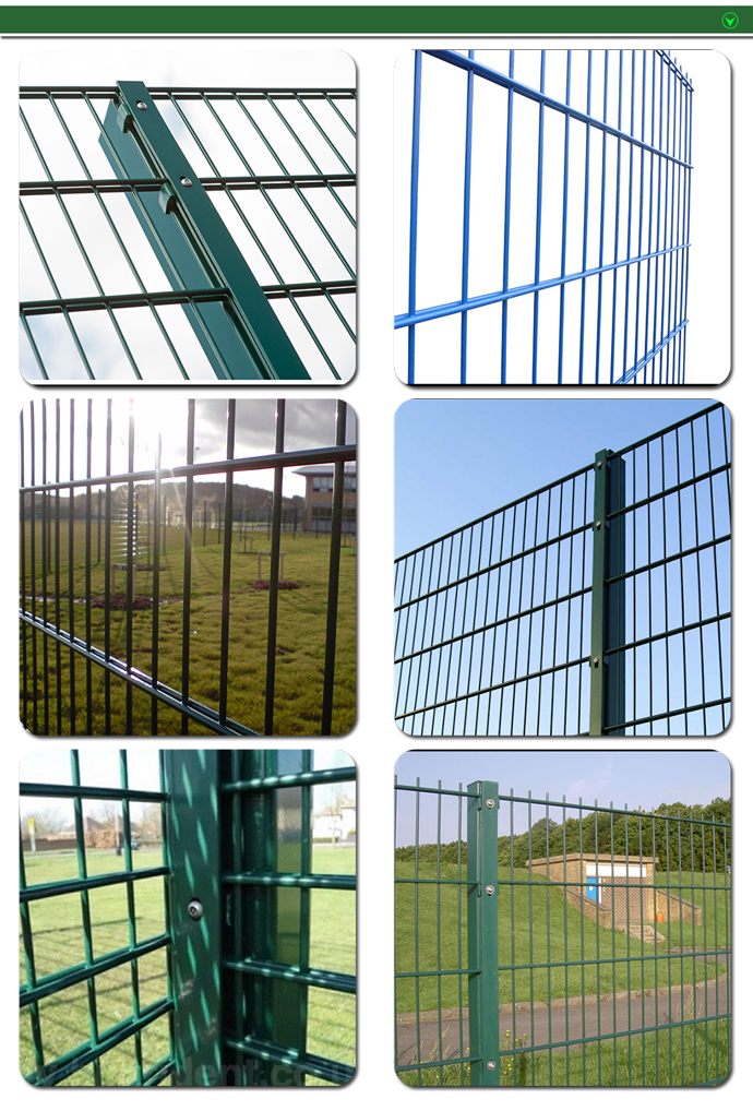 Made In Guangdong RP garden pvc mesh pvc mesh pvc coated euro fence