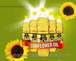Russian wholesale price crude sunflower oil