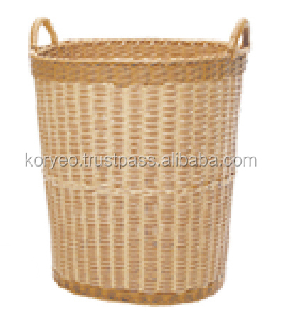 Luxurious Laundry Basket