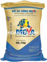 Mortar for AAC Tile & Stone Adhesive Skim cost AAC
