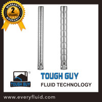 6 inch All Stainless Steel Submersible Centrifugal Pump - Tough Guy 6SD series