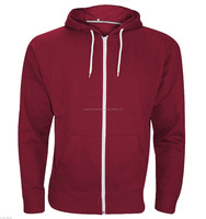 Full zipper designer fleece hoody lahore