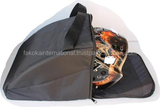 Ice hockey helmet bag / ice hockey goalie bag / ice hockey accessories