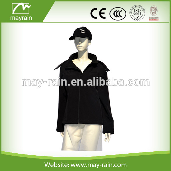 Adult raincoat ladies raincoat Softwell Women Clothing,Women Jacket with stand collar