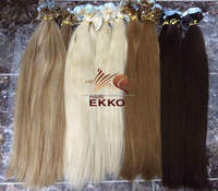 Top quality 100% 7A European remy 20-32inches hand tied skin weft hair extensions color tape hair extension Italian glue tapes