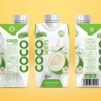 FRESH COCONUT WATER 100 COCO XIM