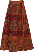 Indian Beautiful Long Skirts For Women