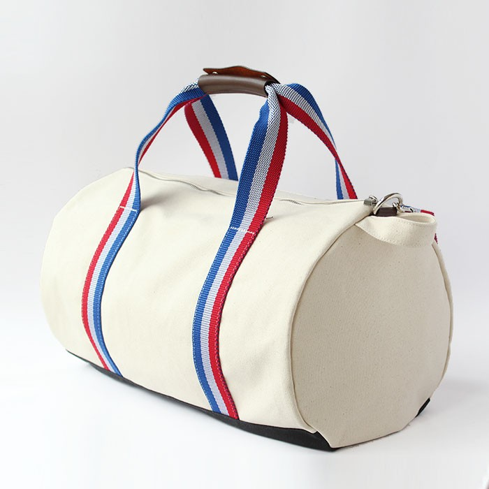 High End heavy duty canvas duffle bags for teens waterproof function