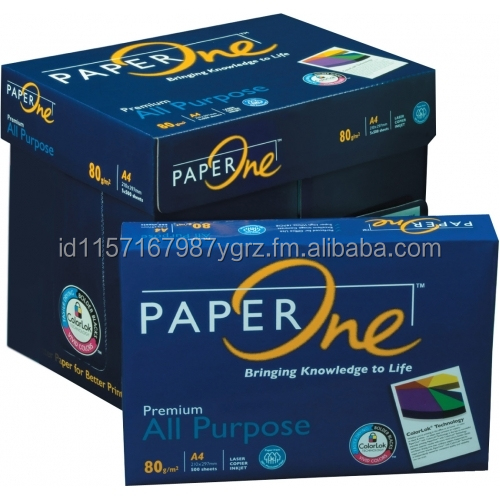Paper One A4 80GSM