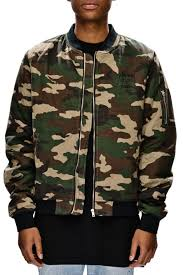 Design Army style Fashion coach men Best Camo jacket/Excellent New High Quality camo bomber jacket