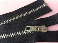 metal zipper for garments, shoes, jackets 5#