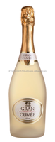 Gran Cuvee Frosted Bottle