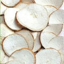 Natural Dried Cassava Chips
