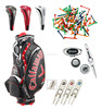 Varieties of oem golf bag golf equipment at honest prices by Japanese golf maker