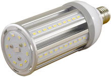 Singapore UL Approved LED Corn Bulb, 22W with SAMSUNG 5630 LEDs and Rubycon Capacitors, UL approved Retrofit IP64 led corn bulb