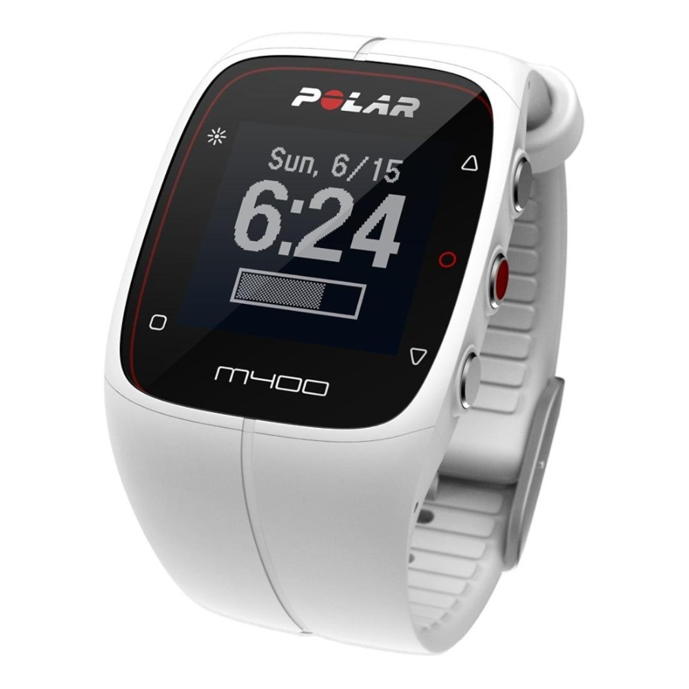 Low Price Polar M400 GPS Smart Sports Watch