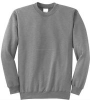 Men Warm Black Hoodie Hooded Long Sleeve Sweatshirt Tops Jacket Coat Outwear Sweater