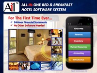 Bed and Breakfast Hotel Software Philippines