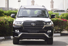 2017 MODEL TOYOTA LAND CRUISER 200 VX V8 4.5L TURBO DIESEL AUTOMATIC SPECIAL EDITION