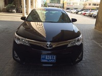 Toyota Camry Cars