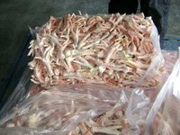 Processed Chicken Feet / Frozen Chicken Paws / Frozen Chicken Wings