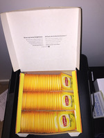 Lipton Yellow Label 100' 200g
