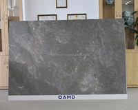 Vietnam Natural Marble AMD Stone Block Blue & Red Own Quarry